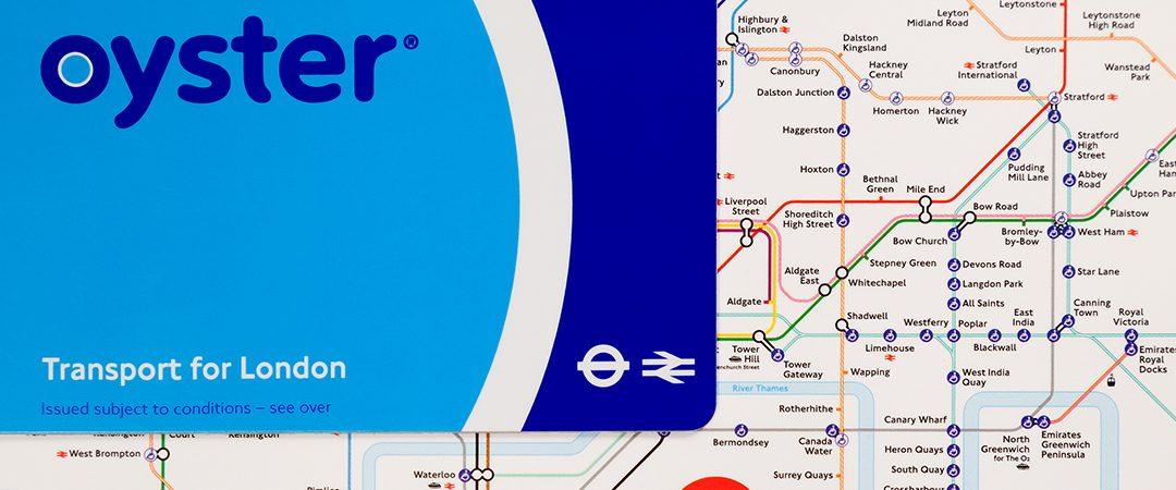 Using Public Transport To Get Around London