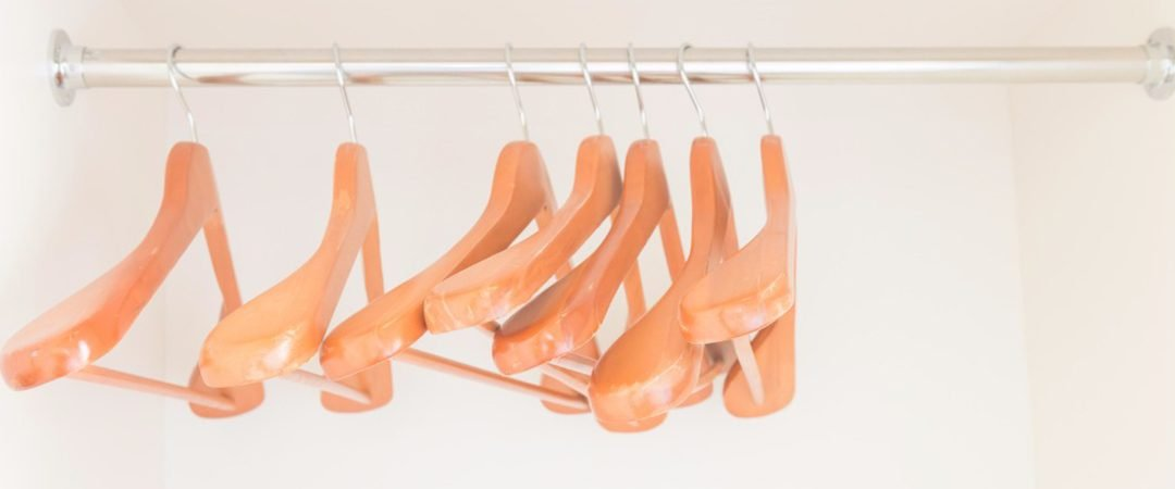 How to relocate your wardrobe in (stress-free) style