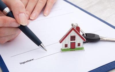Conveyancing – 10 Steps to Success